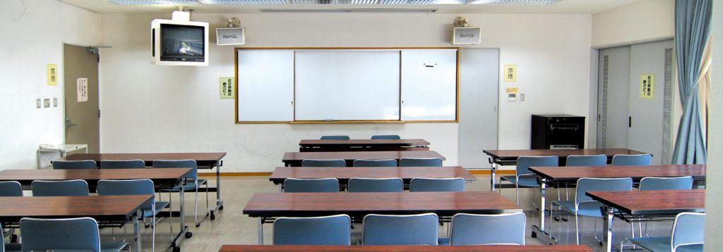 草津アミカホール 文化教室1