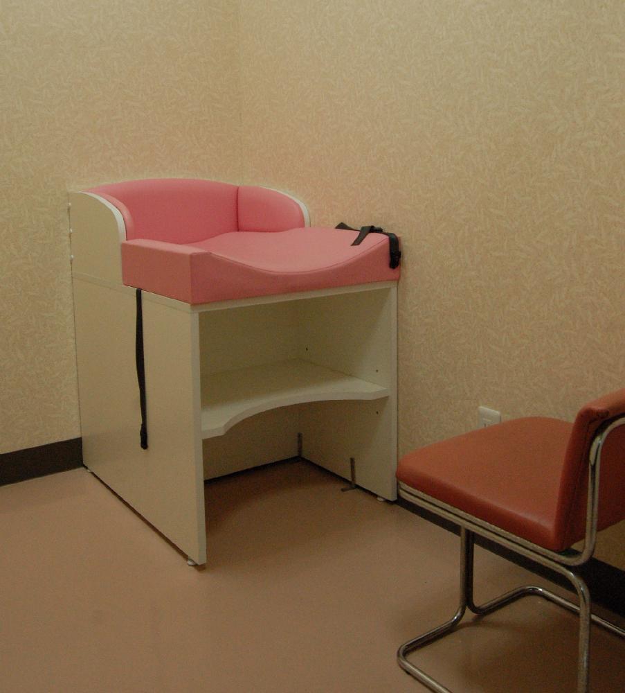 安全安心 - 授乳室